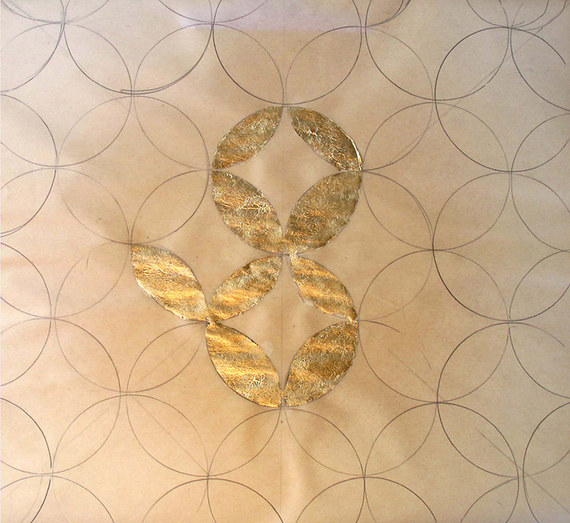 Study-gold-leaf-and-pencil-on-paper-2012WEB.jpg